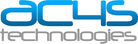 AC4S Technologies Logo